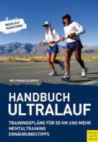 Handbuch Ultralauf (ebook)