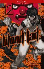 Blood Lad 12: Auftrag zum Töten (ebook)