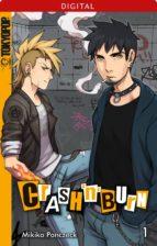 Crash 'n' Burn 01 (ebook)
