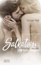 Salvation: Brennende Herzen (ebook)