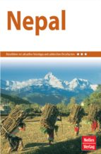 Nelles Guide Reiseführer Nepal (ebook)