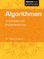 Algorithmen (ebook)