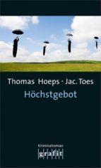 Höchstgebot (ebook)