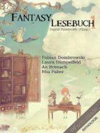 Fantasy-Lesebuch 1 (ebook)