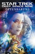 Star Trek - Deep Space Nine 8.01: Offenbarung - Buch 1 (ebook)
