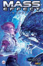Mass Effect Band 3 - Invasion (ebook)