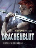 Drachenblut (Eine NINRAGON-Erzählung) (ebook)