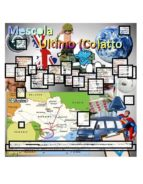 Mescola ultimo (co)atto (ebook)