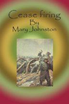 Cease firing (ebook)