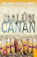 Balún-Canán (ebook)