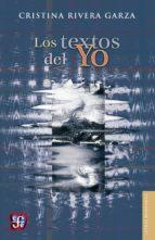 Los textos del Yo (ebook)