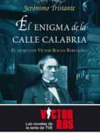 El enigma de la Calle Calabria (ebook)