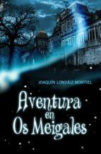 Aventura en Os Meigales (ebook)