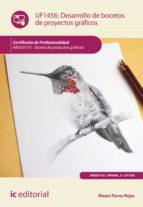 Desarrollo de bocetos de proyectos gráficos. ARGG0110  (ebook)