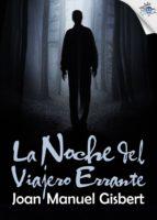 La noche del Viajero Errante (ebook)