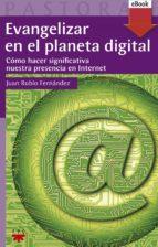Evangelizar en el planeta digital (eBook-ePub) (ebook)