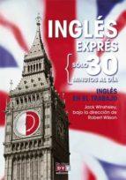 Inglés exprés: Inglés en el trabajo (ebook)
