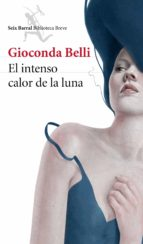 El intenso calor de la luna (ebook)