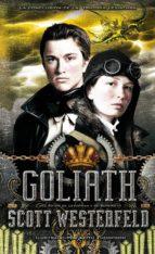Goliath (Trilogía Leviathan parte III) (ebook)