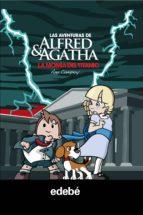 Las aventuras de Alfred y Agatha 7: La momia del titanic (ebook)