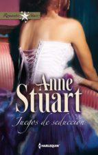 Juegos de seducción (ebook)