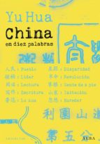 China en diez palabras (ebook)