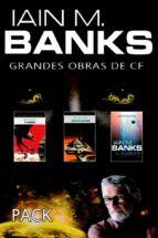 Pack Banks grandes obras de ciencia-ficción (ebook)