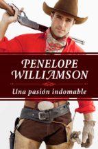 Una pasión indomable (ebook)