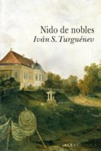 Nido de nobles (ebook)