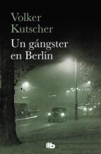 Un gángster en Berlín (ebook)