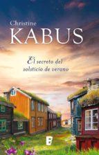 El secreto del solsticio de verano (ebook)