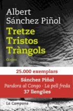 Tretze tristos tràngols (ebook)