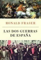 Las dos guerras de España