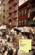 Reflexiones políticas (ebook)