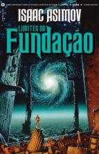 Limites da Fundação (ebook)