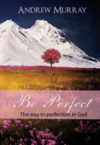 Be Perfect - The way to perfection in God (ebook)