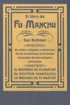 El libro de Fu-Manchú (ebook)