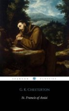 St. Francis Of Assisi (ShandonPress) (ebook)