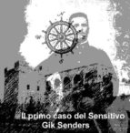 Il primo caso del Sensitivo (ebook)