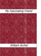 My Fascinating Friend (ebook)
