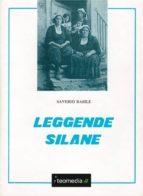 Leggende Silane (ebook)