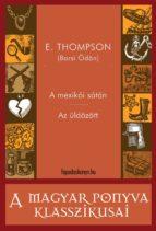 Amexikói sátán - Az üldözött (ebook)