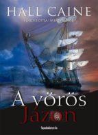 A vörös Jázon (ebook)