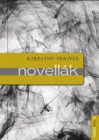 Novellák (ebook)