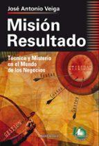 Misión resultado (ebook)