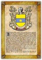 Apellido Pasamonte / Origen, Historia y Heráldica de los linajes y apellidos españoles e hispanoamericanos