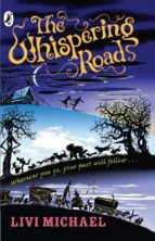 The Whispering Road (ebook)