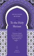 To the Holy Shrines (ebook)