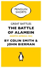 Great Battles: The Battle of Alamein (ebook)