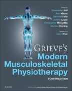 Grieve's Modern Musculoskeletal Physiotherapy (ebook)